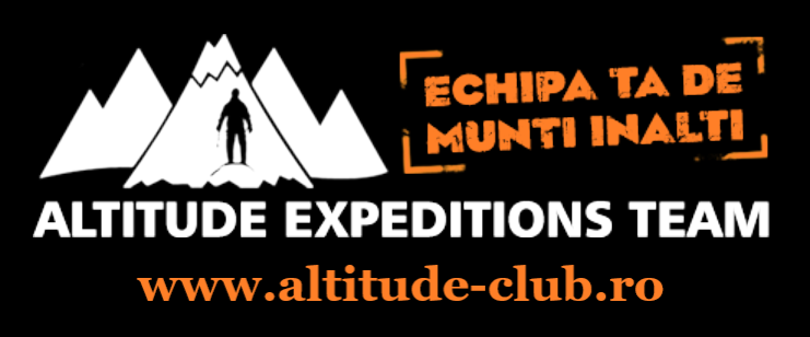 Altitude Expedition Team